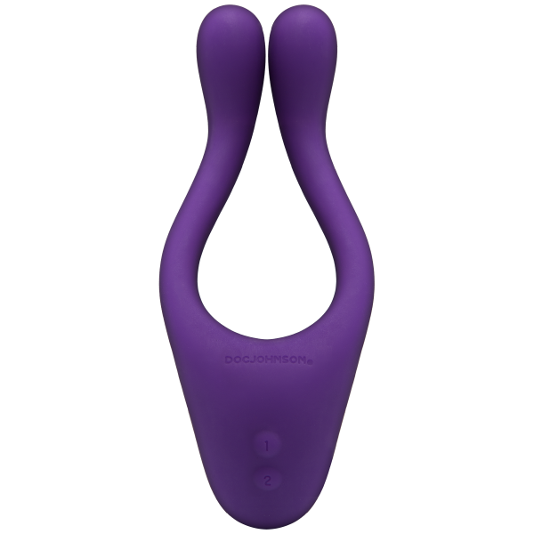 Tryst Purple Multi-Erogenous Massager