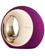 Lelo Ora 2 Deep Rose Oral Sex Simulator
