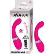 Amore G Lover Pink Vibrator